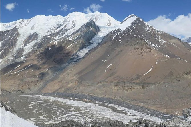 Dhaulagiri Expedition 2020 photo 7
