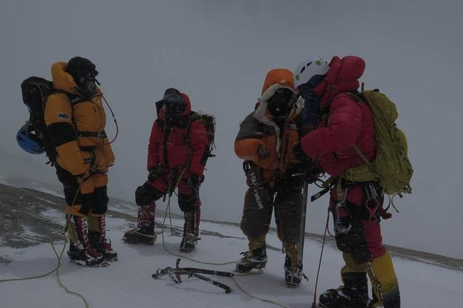 Dhaulagiri Expedition 2020 photo 11