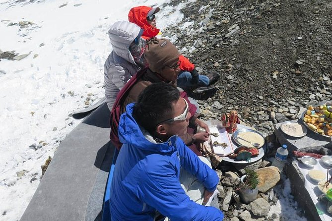 Dhaulagiri Expedition 2020 photo 18