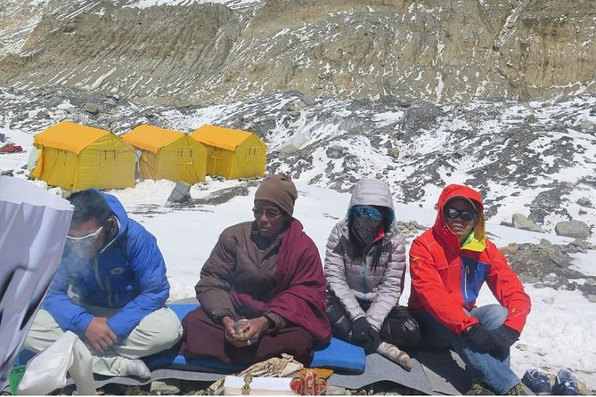 Dhaulagiri Expedition 2020 photo 8
