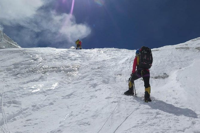 Dhaulagiri Expedition 2020 photo 16