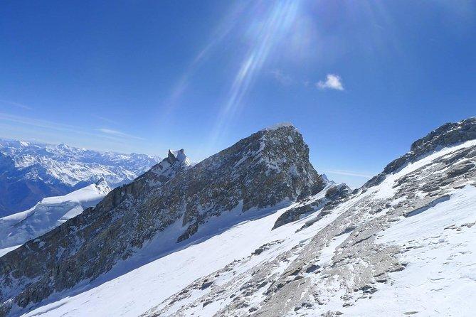 Annapurna Expedition 2021