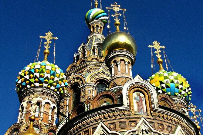 Private tour of the three best cathedrals of St. Petersburg photo 17