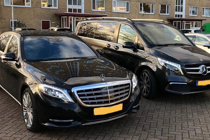 VIP Transfers from Schiphol to Amsterdam City