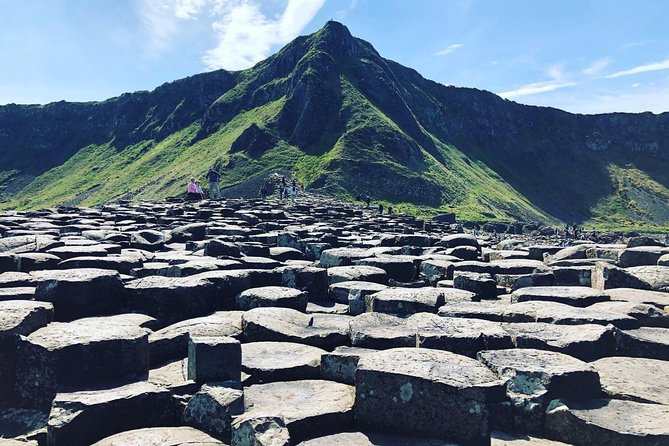 Giant's Causeway Luxury Private Day Tour