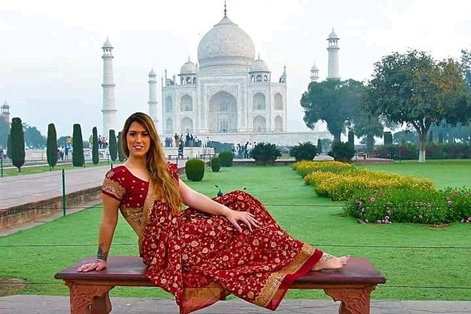 Royal Golden Triangle Tour