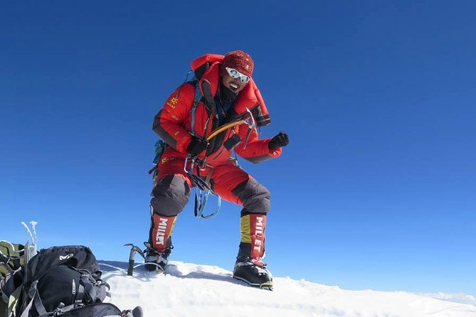 Gasherbrum-1 Expedition 2021