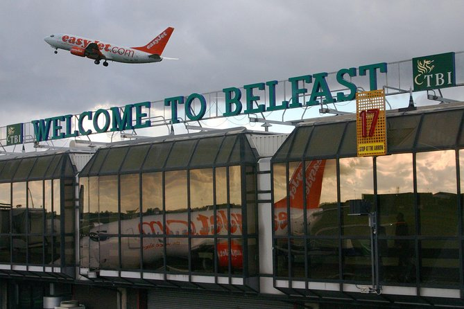 Belfast International Airport Transfers photo 2