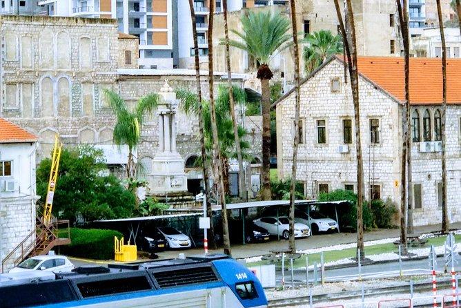 Haifa's specials spots