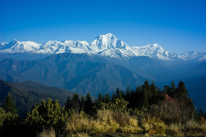 Annapurna Circle Trek photo 1