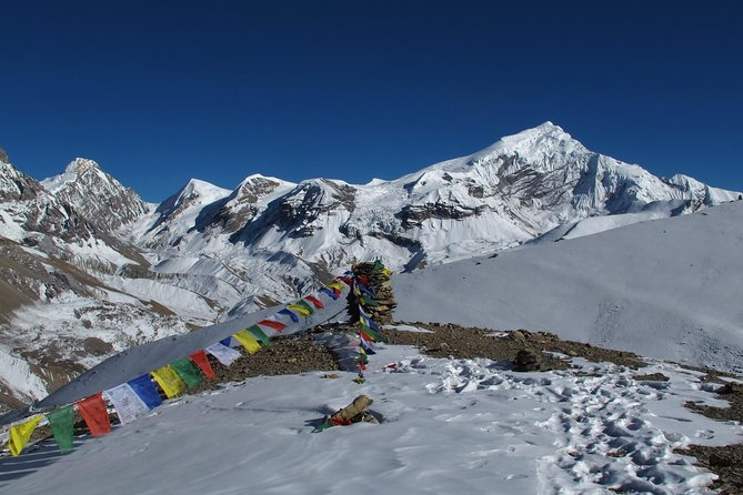 Annapurna Circle Trek photo 2
