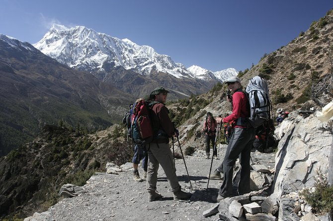 Annapurna Circle Trek photo 3