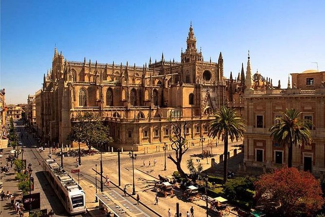 Seville Private walking tours photo 6