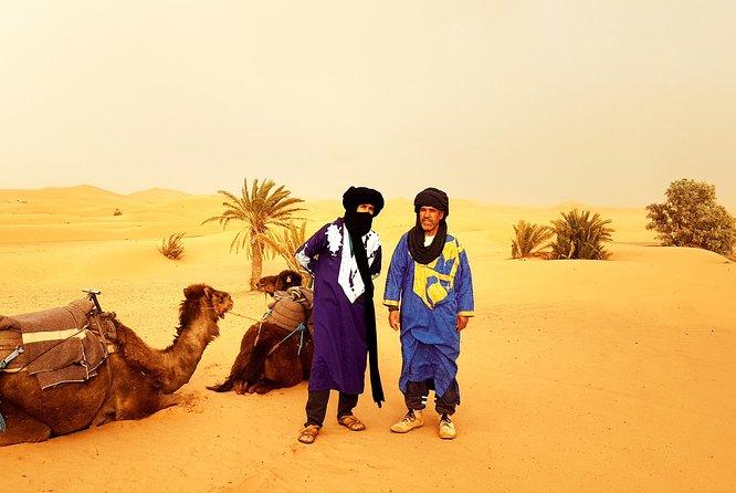 Agadir Desert Tour