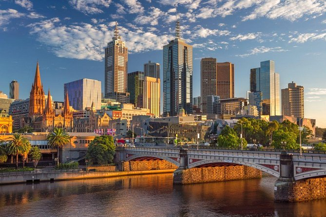 The Best of Melbourne Private Tour: Highlights & Hidden Gems