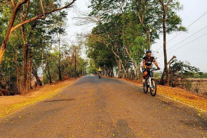 Cycling Trip-Islands of Goa