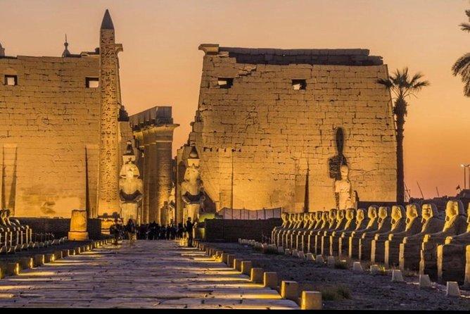 Full Day Luxor East & West Banks - Go Luxor Travel