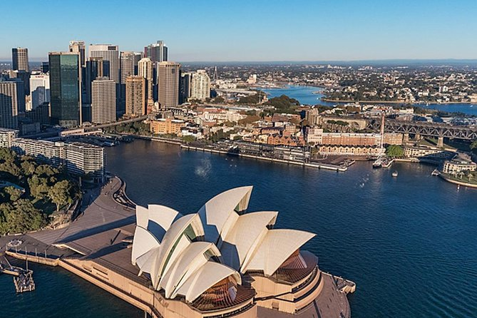 Withlocals 90 Minutes Kickstart: Safe & Private Sydney Tour with a Local expert