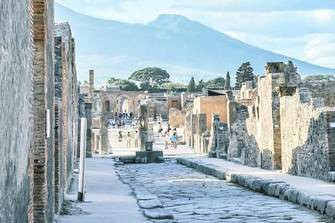 Vesuvius and Pompeii Tour photo 3