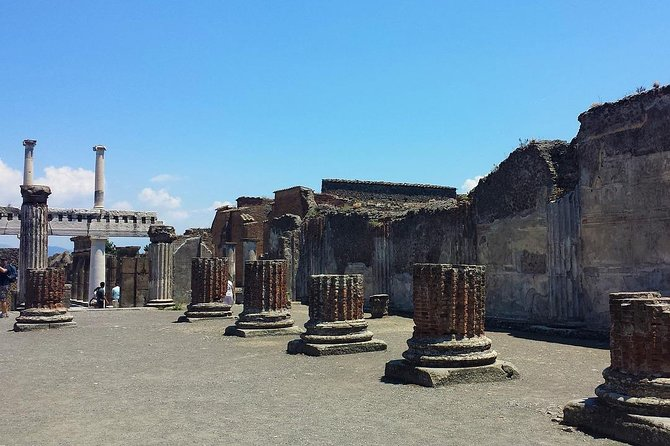 Vesuvius and Pompeii Tour photo 4