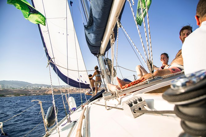 From Eilat: Best of Eilat 3 day Package