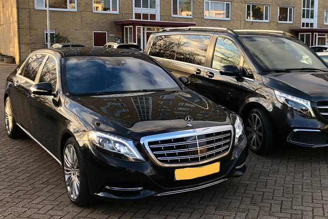 Luxury Private Transfer from Rotterdam to Schiphol Airport