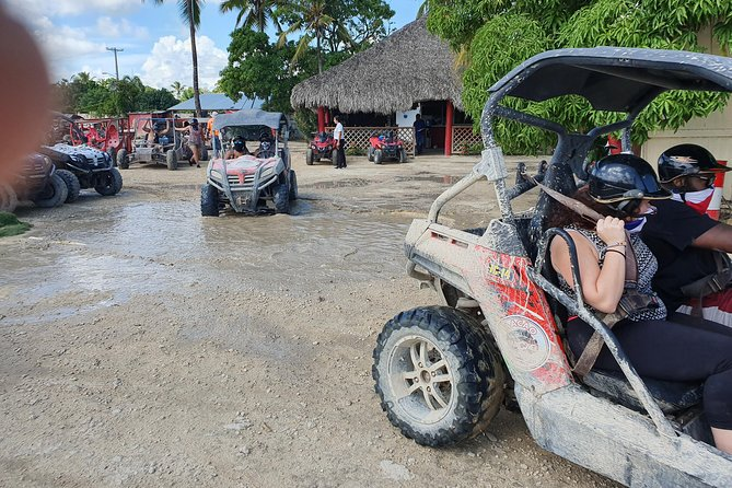 Punta Cana Half Day Exclusive Tours