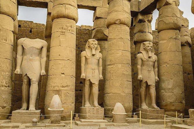 3-Day Luxor City Break