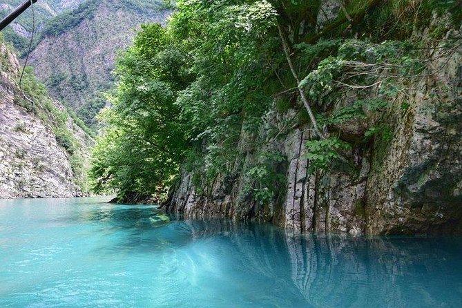 Shala river - From Tirana - Saturday or Sunday / Shared tour