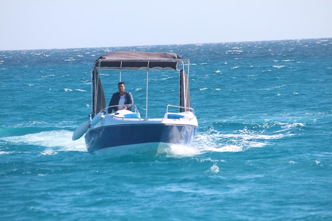 4 Hours Orange Island By Speed Boat With Water Sports - Semi Private - Hurghada photo 26