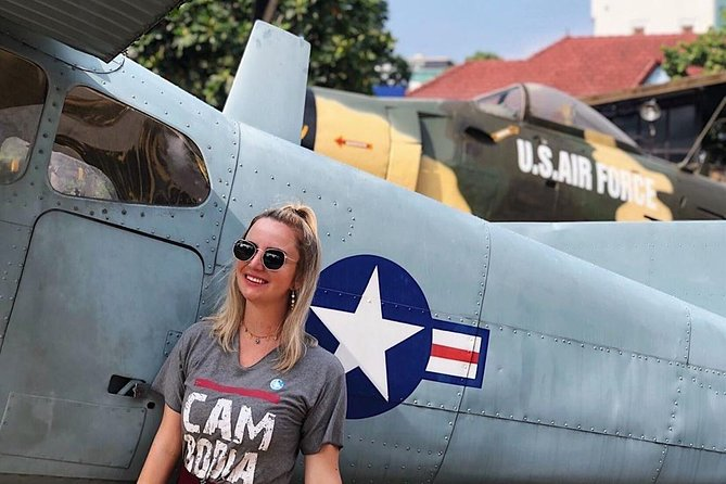 Ho Chi Minh Most Historical Spots & War Museum Tour (Private & All-Inclusive)