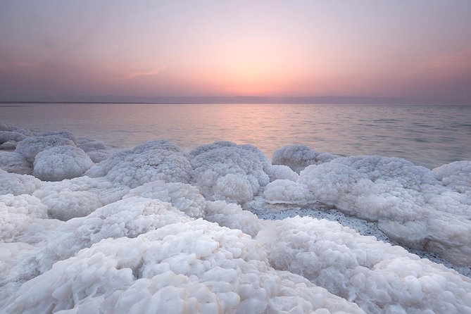 Jordan Horizons Tours: Dead Sea Day Trip from Aqaba City photo 7