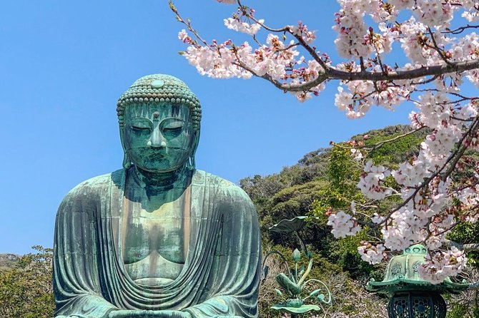 Kamakura One Day Tour By Car