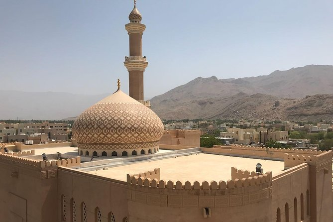 Tour Balqees 12 Days Package (Oman North & South)
