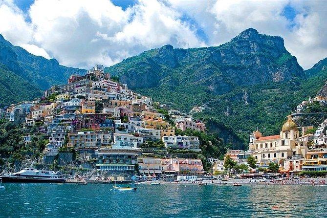 private excursion amalfi coast