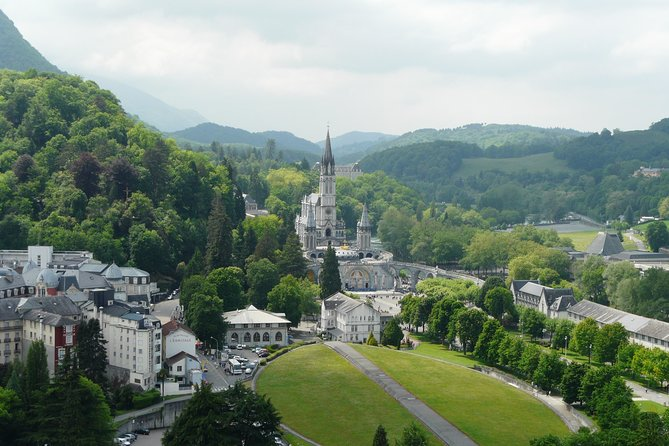 Private Guided Pilgrimage Tour of Lourdes photo 6