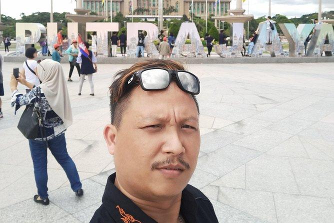 Taxi service Bluecab Malaysia VIP