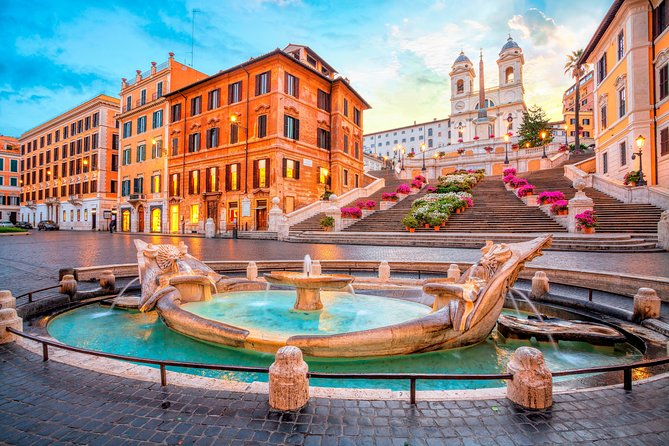 Ultimate Best of Rome Walking Tour