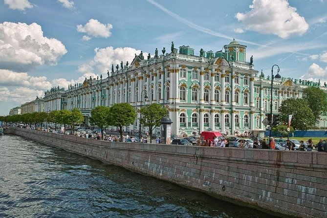 St Petersburg Port of Call: active 2-day shore excursion photo 2