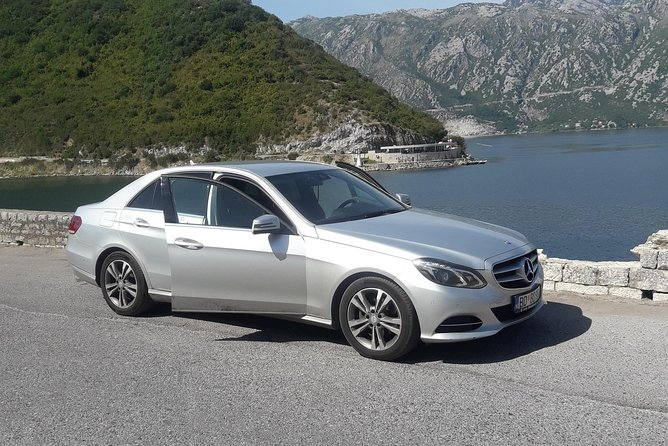 Private Transfer from Tivat airport to Perast