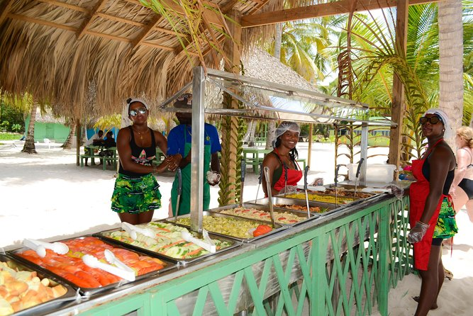 Saona Island Day Tour by Conexion Viajes photo 19