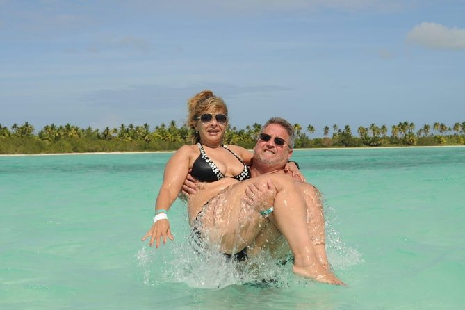 Saona Island Day Tour by Conexion Viajes photo 8