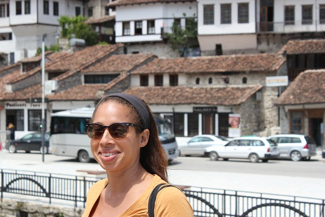 Day Trip To Berat / offered by Tirana day Trips
