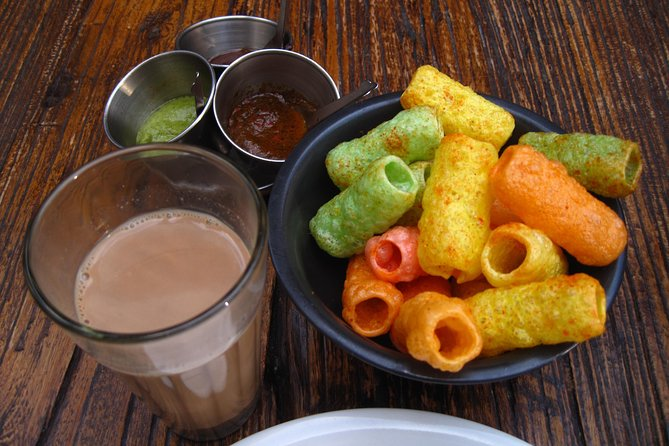 Mumbai's Favourite PRIVATE Food Tour with 10 Tastings photo 4