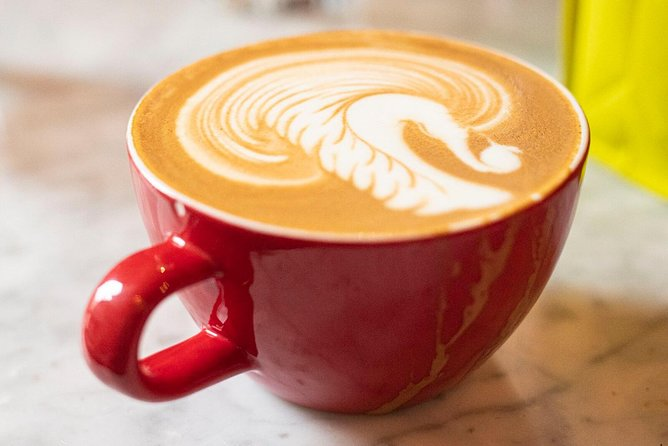 Third Wave Coffee Tour in Montreal with Expert Guide