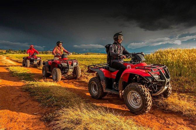 ATV Experiences