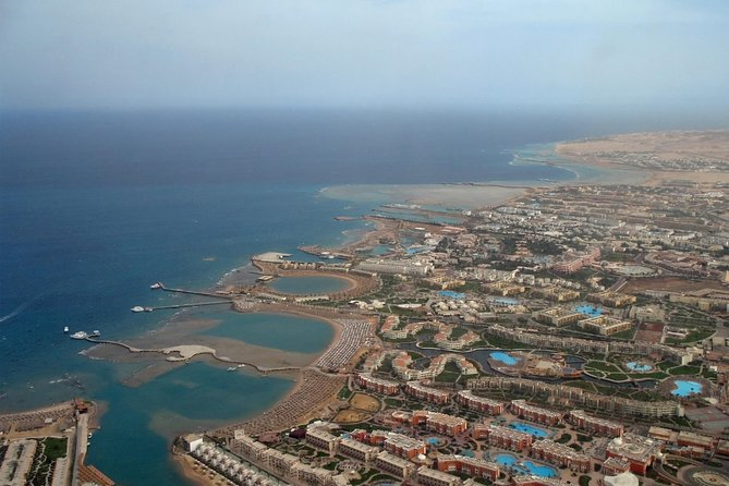 Day from Hurghada to Safaga utopia