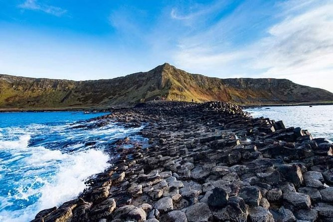 Private Tour Northern Ireland Top Sights Giants Causeway Belfast Adventure photo 494
