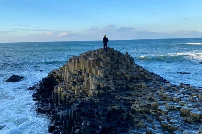 Private Tour Northern Ireland Top Sights Giants Causeway Belfast Adventure photo 467