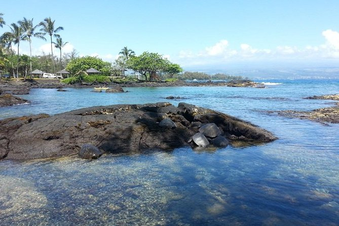 Hilo Private Tour : Volcanoes National Park Adventure Tour photo 11